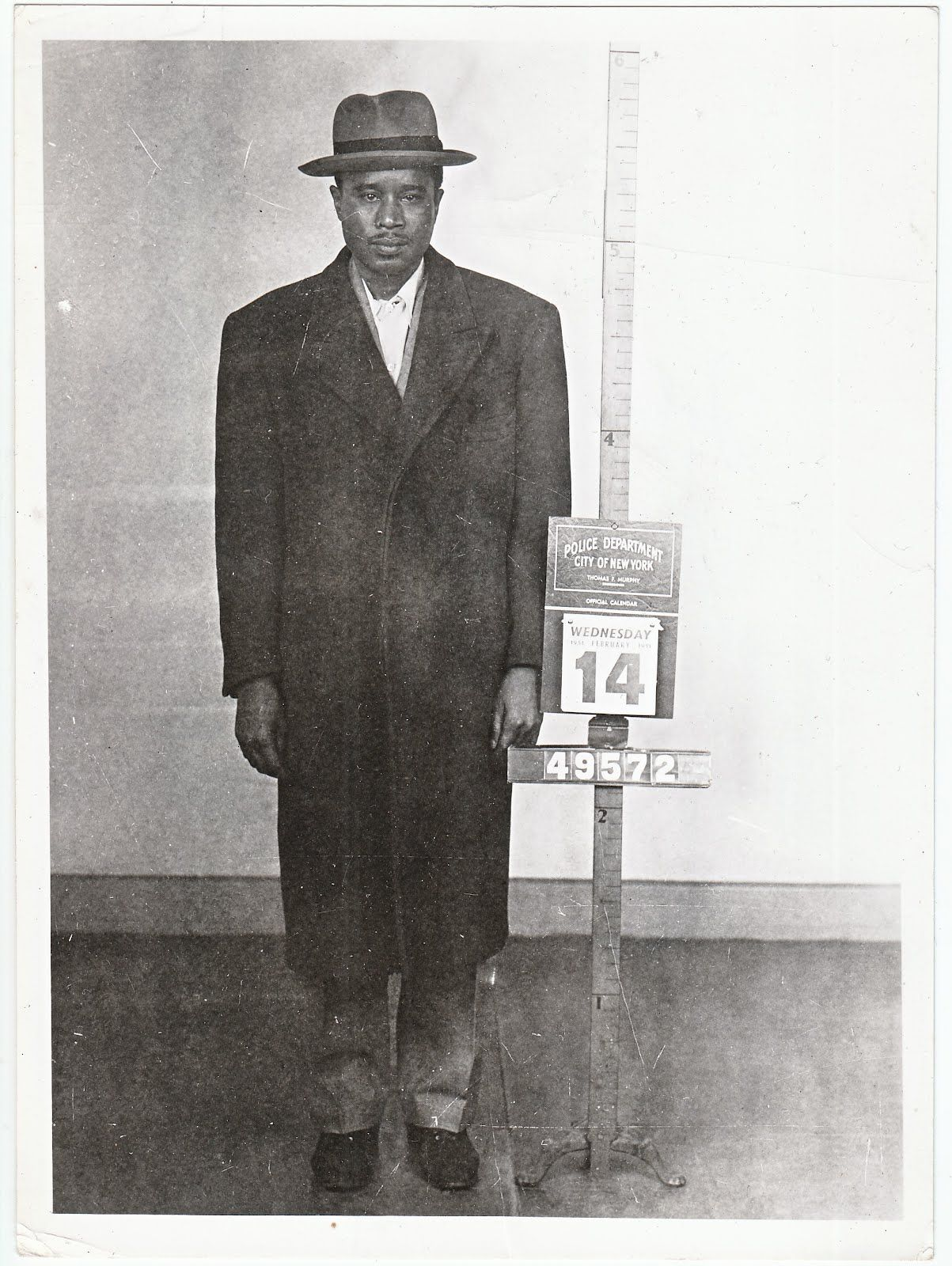 The vintage mugshots of shoplifters bank robbers and murderers from - Find This Pin And More On Vintage Mugshots