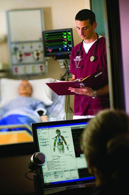 Illinois Lacks Male Nurses Male Nurse Nurse Rn Student
