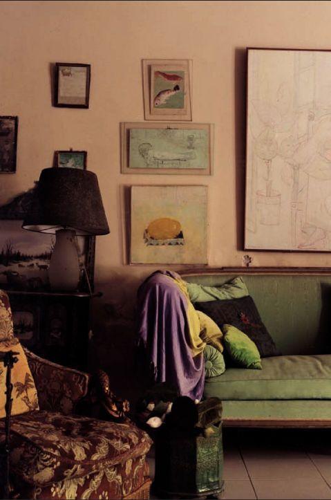 La Legende De Pierre Lesieur Le Divan Fumoir Bohemien Decoration Chambre Decoration Inspiration Decoration Maison