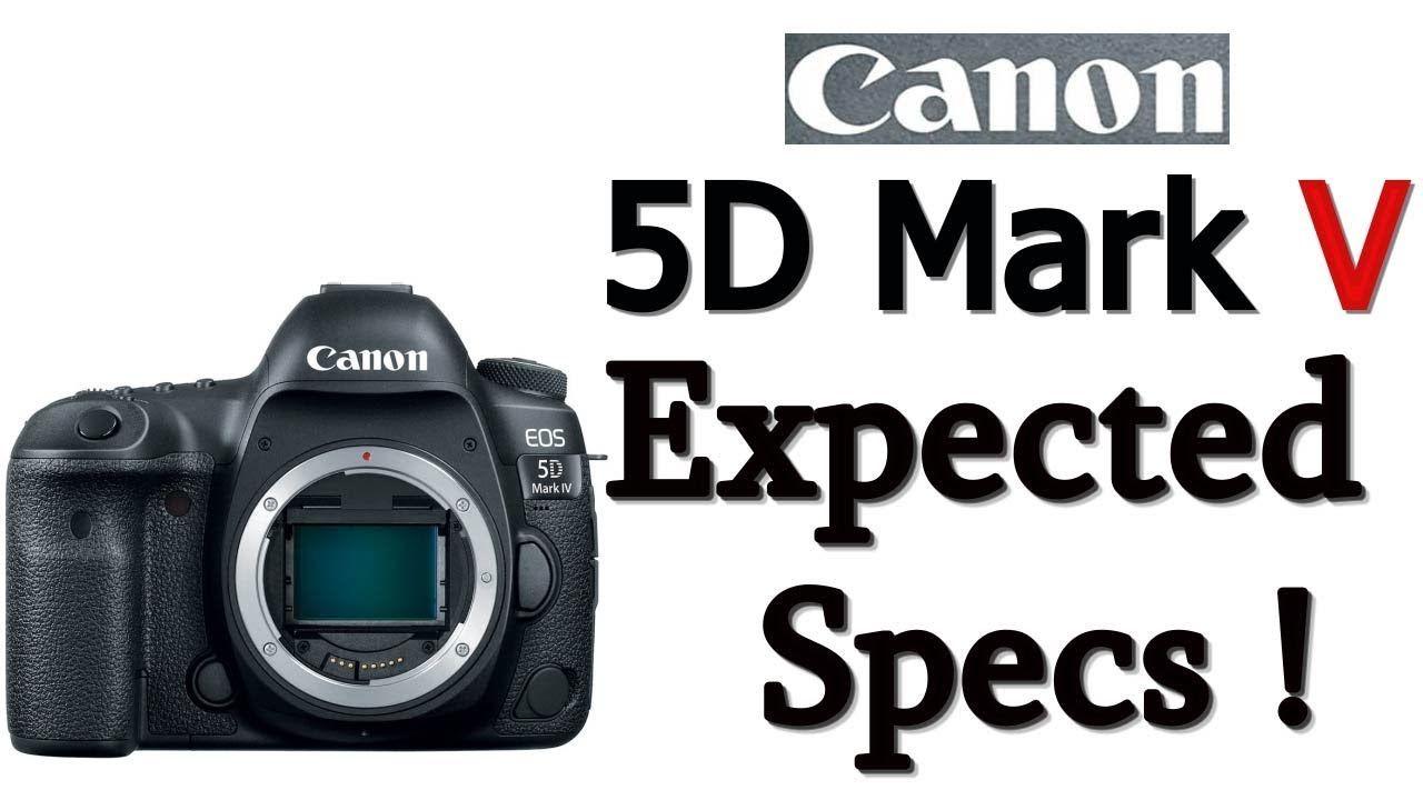 Canon 5d Mark V Expected Specifications Upcomming Canon Full Frame King Macro Lens Canon Lens Standard Zoom Lens