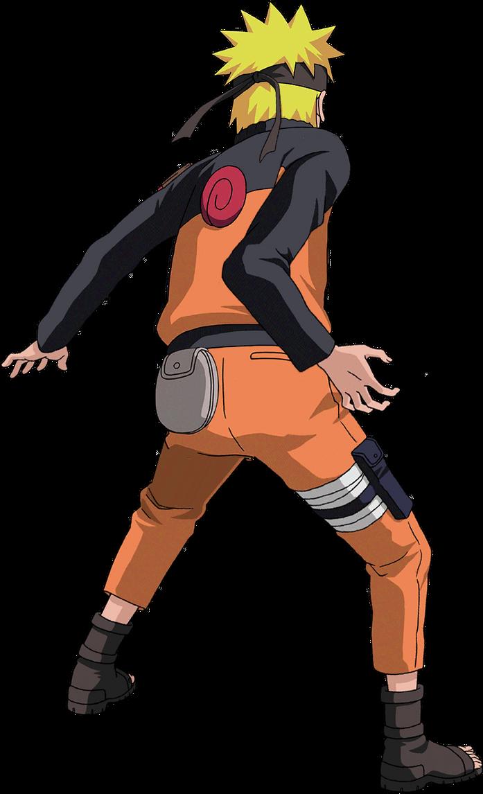 Uns Gen Sage Naruto Render By Xuzumaki On Deviantart Naruto Uzumaki Naruto Sage Naruto Shuppuden