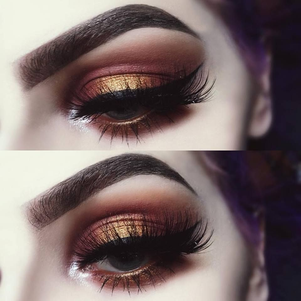 Pin By Target Practice On Makeup Inspiration