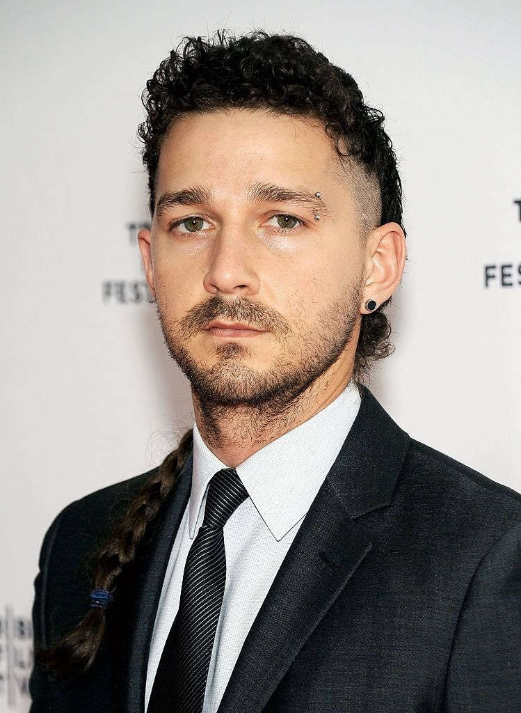 Pin by Allmoses on Me & Them Gemini Shia labeouf, New