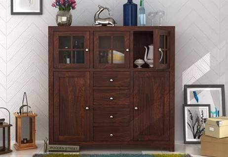 Shop Dining Cabinet Online With Amazing Finish The Wooden Range Of Room Furniture Proves To Be Best Choice As They Are Regarded Most