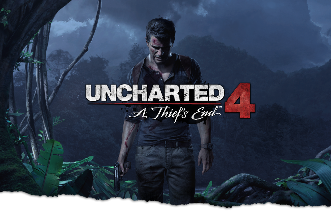 Uncharted 4 Gameplay A Thief S End Uncharted Uncharted A Thief S End