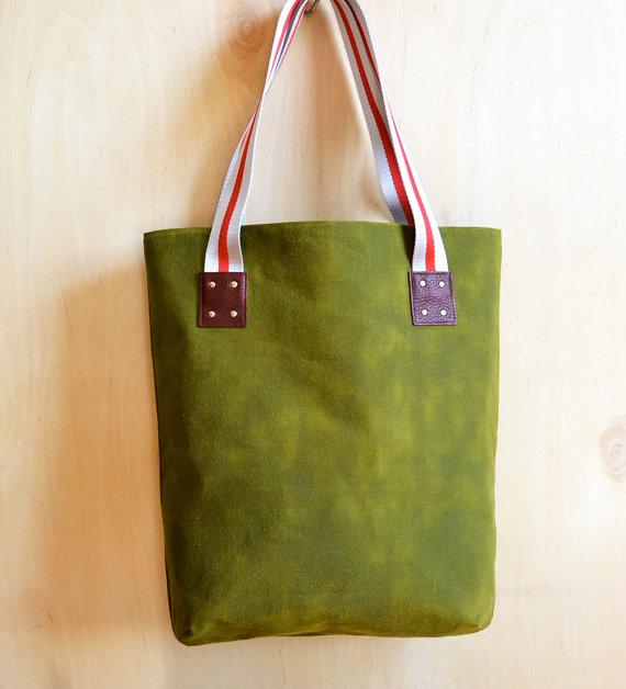 0f9f67ca9f Tote Bag with Pockets Woman