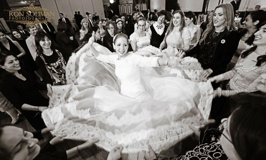 Jewish Wedding Dance