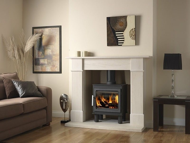 Bergen | nordpeis | display | stove ACR Heat Products Ltd, Gas, Wood Burning - Bergen Nordpeis Display Stove ACR Heat Products Ltd, Gas