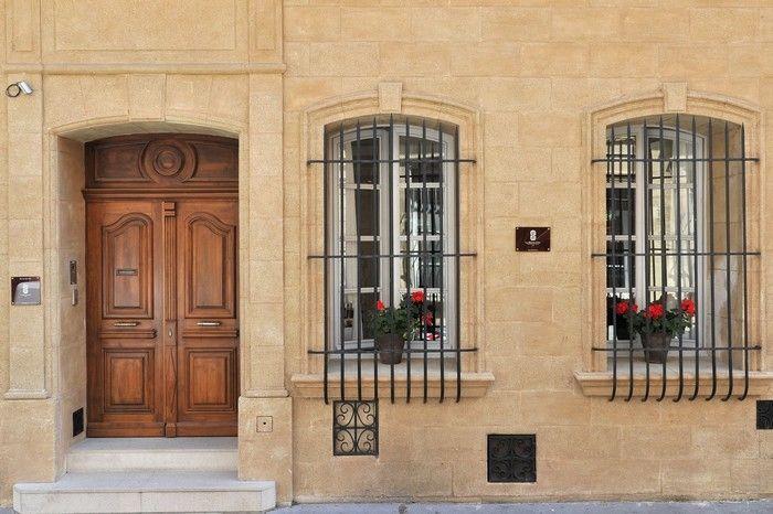 La Maison d'Aix - Hotel particulier