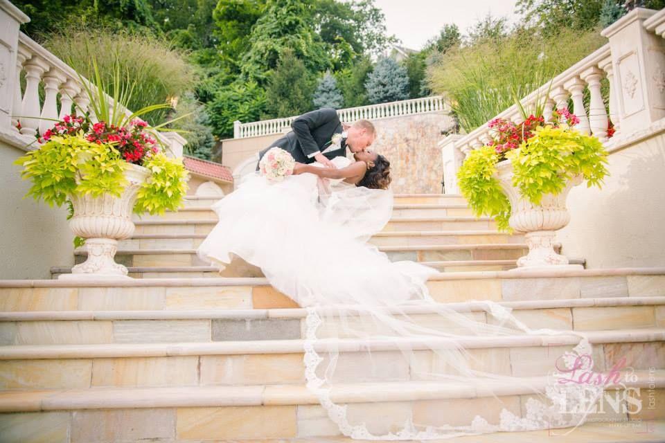 Beautiful Outdoor Wedding Photography Amazing Landscaping