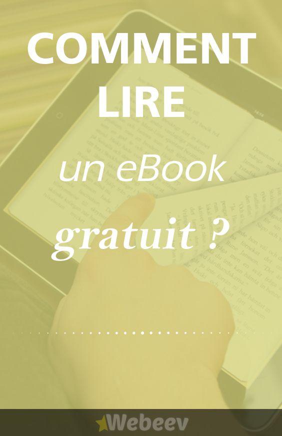 Lire Un Ebook Gratuit En Ligne Livre Magazine Revue