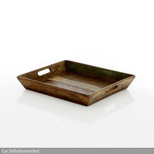 Holztablett von Car Möbel | Kitchenware, Tiny houses and House