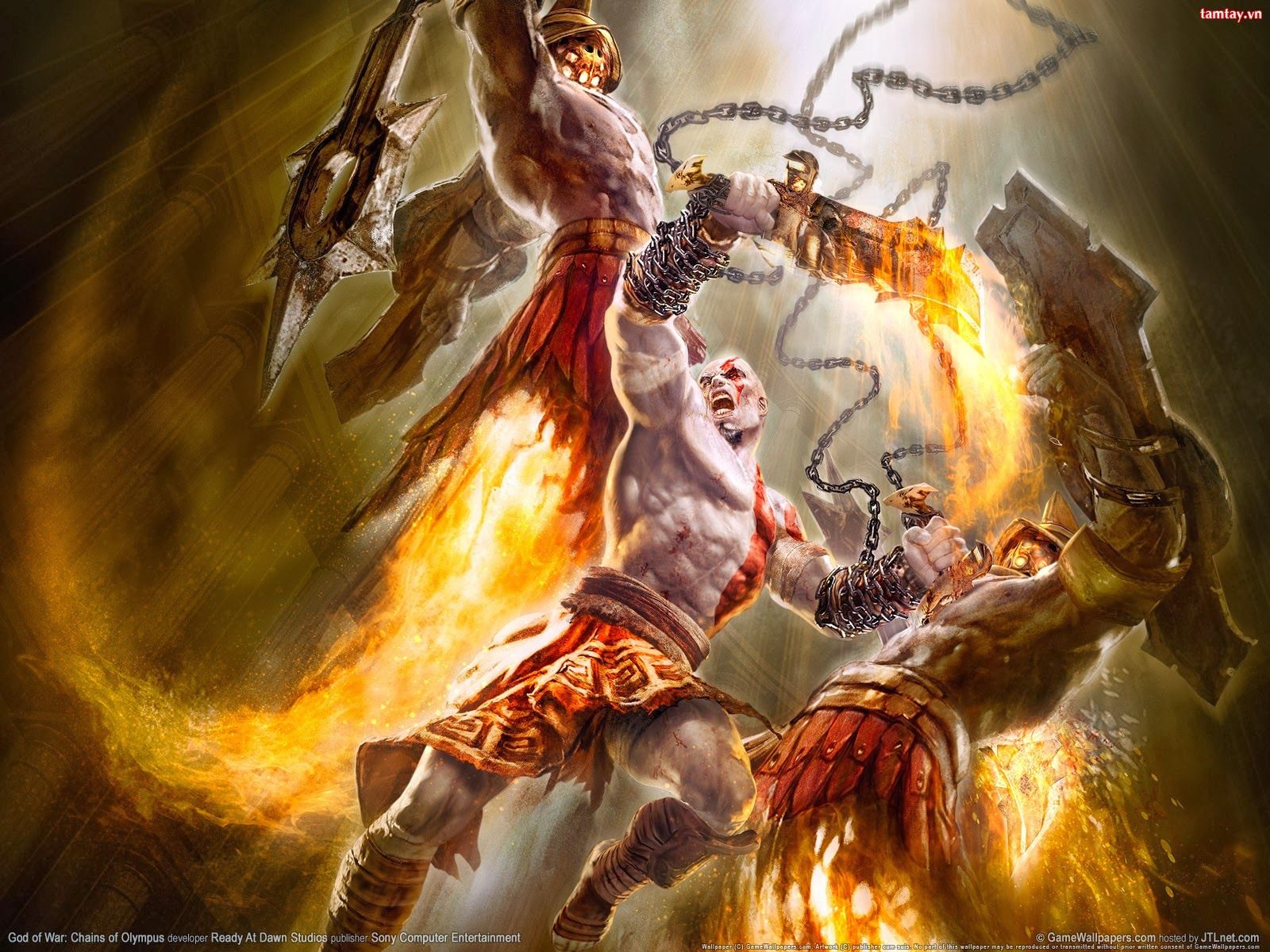 God Of War For Android Places To Visit God Of War