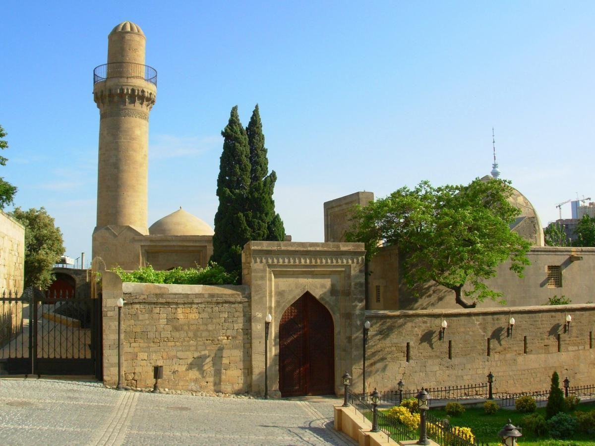 Baku To Mark 25th Anniversary Of Azerbaijan S Membership In Unesco Laman Ismayilova Azernews Baku City Baku World Heritage Sites