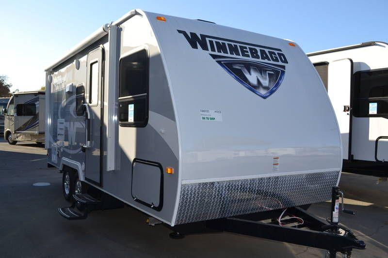 2016 Winnebago Micro Minnie 2106FBS for sale - Gilroy, CA