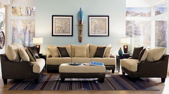 my next living room furniture  living room decor
