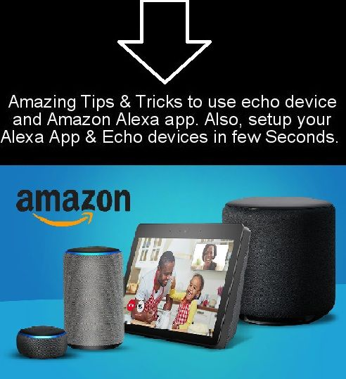 Yes, you will know all about Amazon Alexa app here. If you