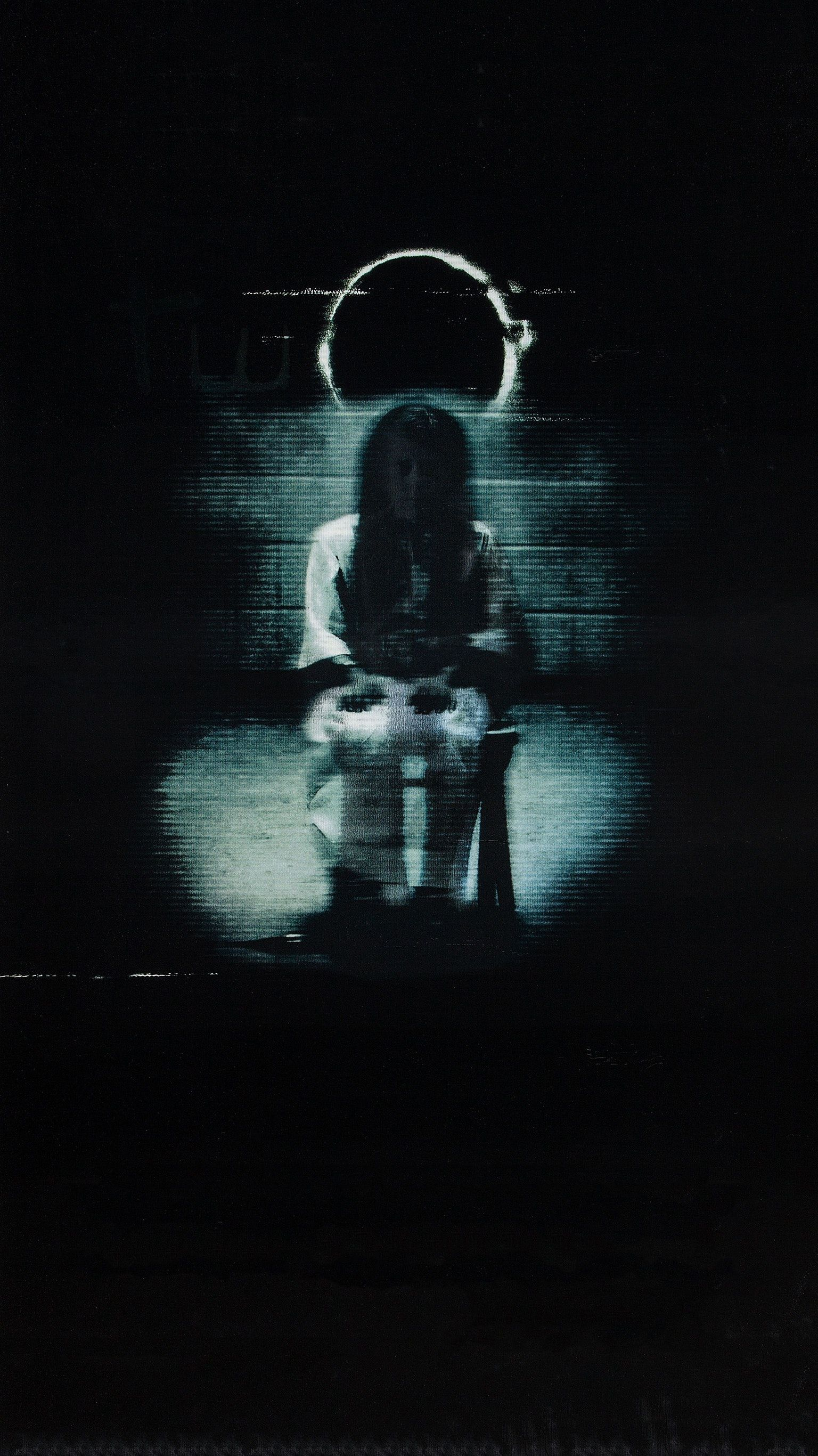 The Ring Two (2005) Phone Wallpaper Scary wallpaper