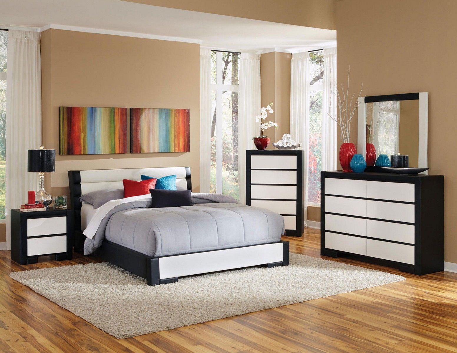 Black Contemporary Bedroom Set Pleasing Warm Beige Paint Color Bedroom  Google Search  Bedroom Ideas Design Decoration