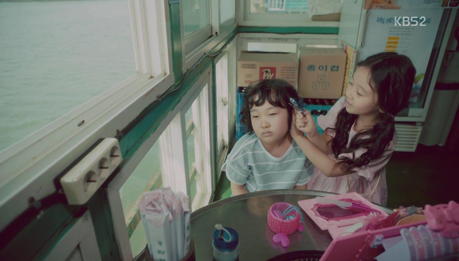 Fight My Way: Episode 12 » Dramabeans Korean drama recaps | Fight My