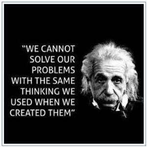 Inspirational Quotes About Family Problems Profile Picture Quotes Einstein Quotes Wise Quotes Picture Quotes
