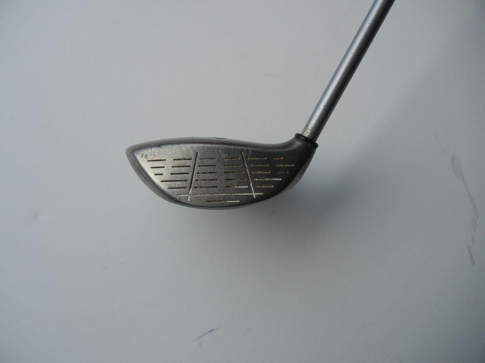 ruger golf clubs