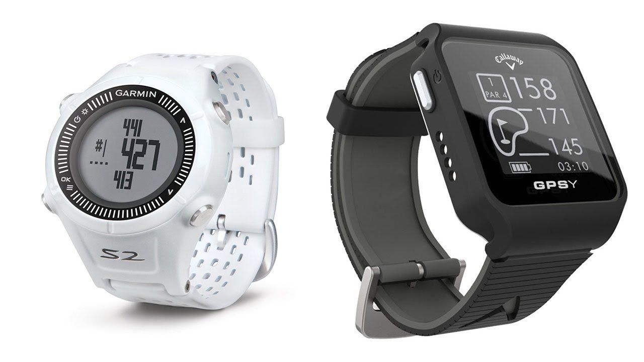 Top 5 Best Golf GPS Watch Reviews 2016 Cheap Golf GPS