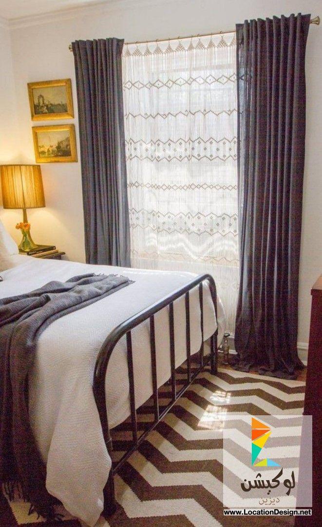 اجمل ستائر غرف نوم 2015 لوكيشن ديزاين تصميمات ديكورات أفكار جديدة مصر Living Room Decor Apartment Apartment Decor Home