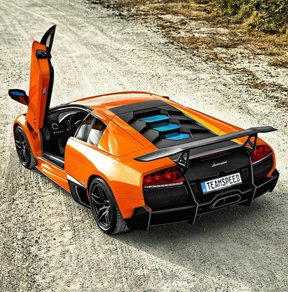 Car Lamborghini Murcielago LP SV HD Wallpaper Cars Bikes