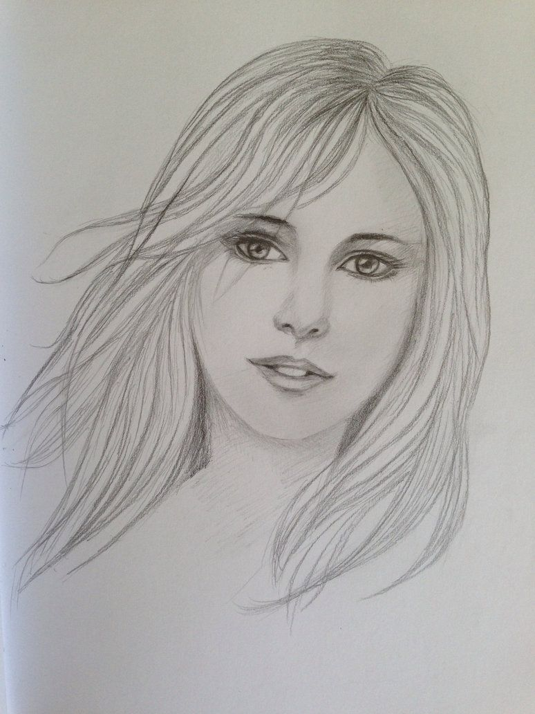 Face drawing practice by artlover-us on DeviantArt ...