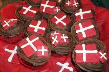 Cupcakes - Tillykke