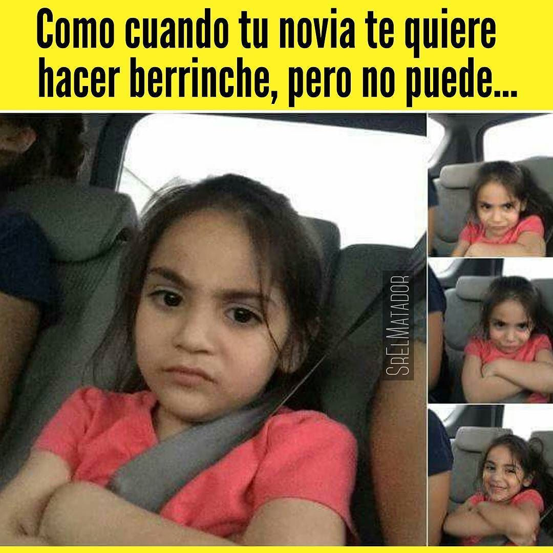 Pin de Ariadna Morales en Humor | Enojada frases, Novio ...