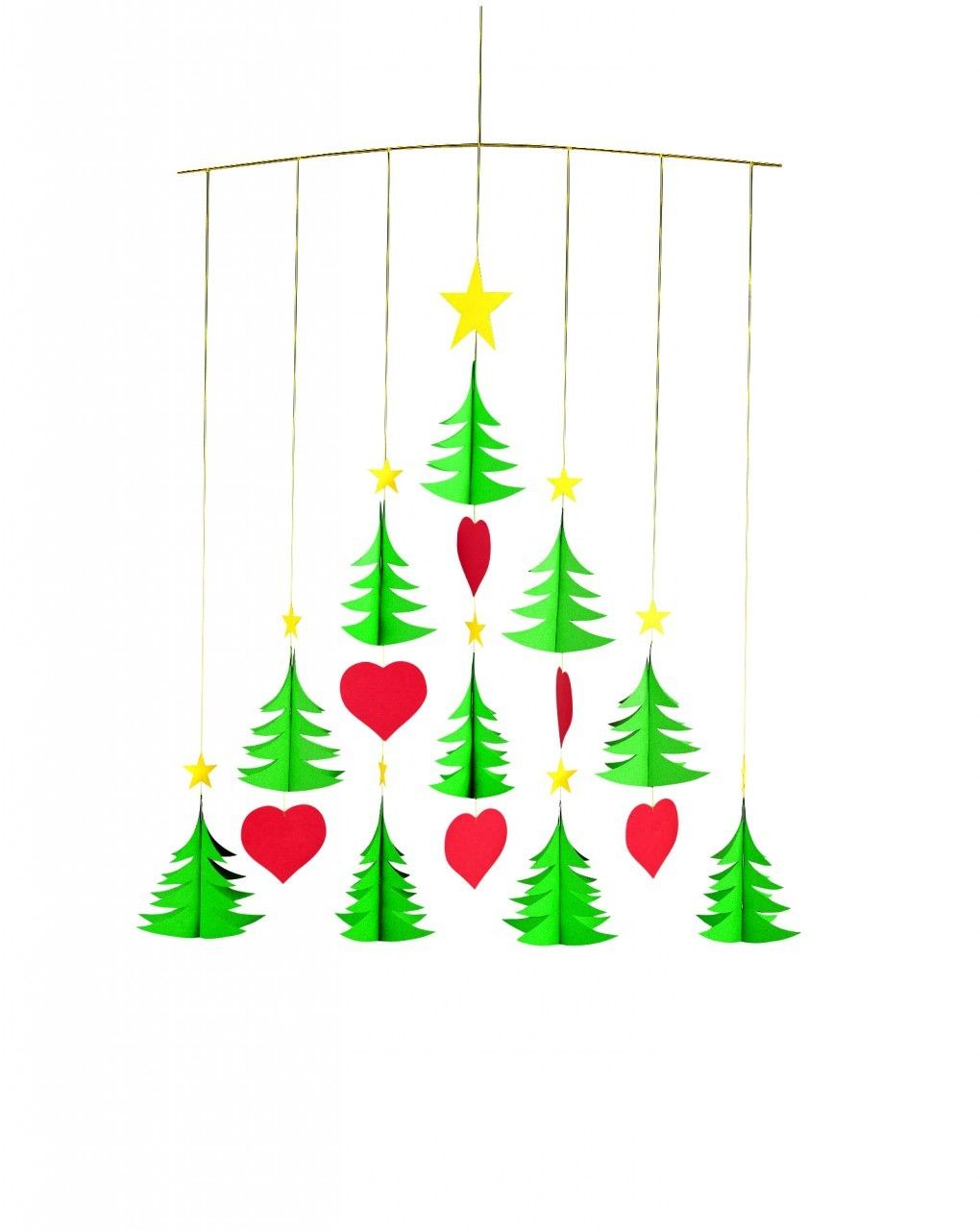 Snowman Lilac Glittered Christmas Tree Decoration ZOE