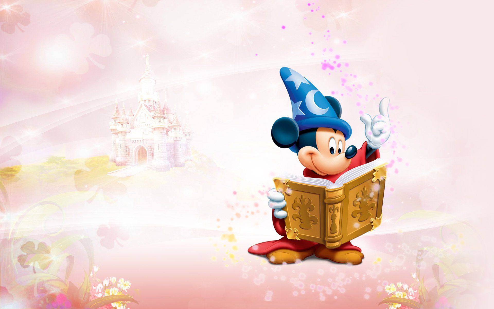 Ultra Hd K Mickey Mouse Wallpapers Hd Desktop Backgrounds