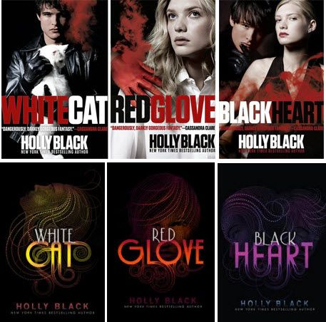 The Curse Workers series | Holly black books, Holly black, Read a thon