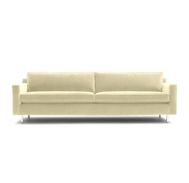 Hunter Sofa Contemporary Sofa Comfortable Modern Sofa Sofa