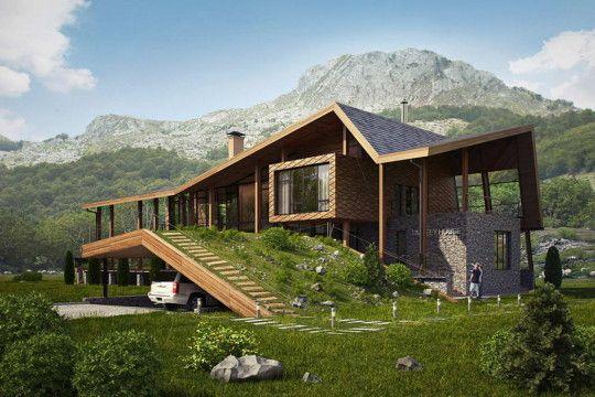 Хочу дом в черногории налоги в странах европы