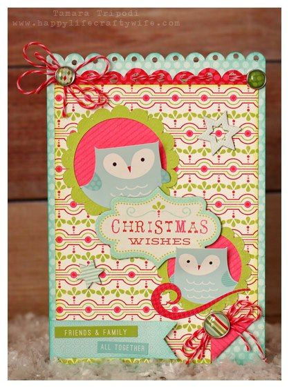 Tutorial for really cute Peek-a-boo card. 206382_10151254649480229_2110147061_n