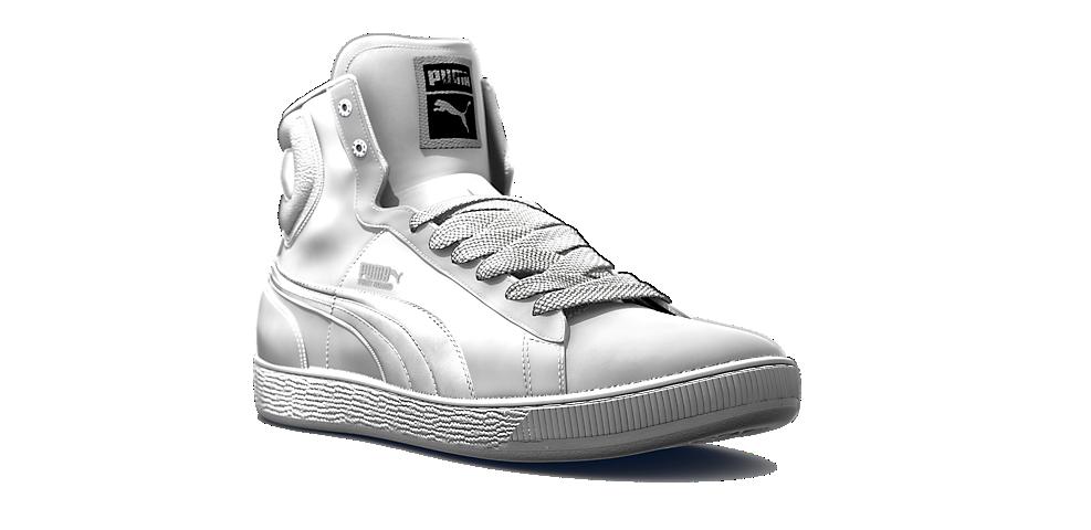 a131e68defb717 PUMA Factory - Select a Sneaker to Customize