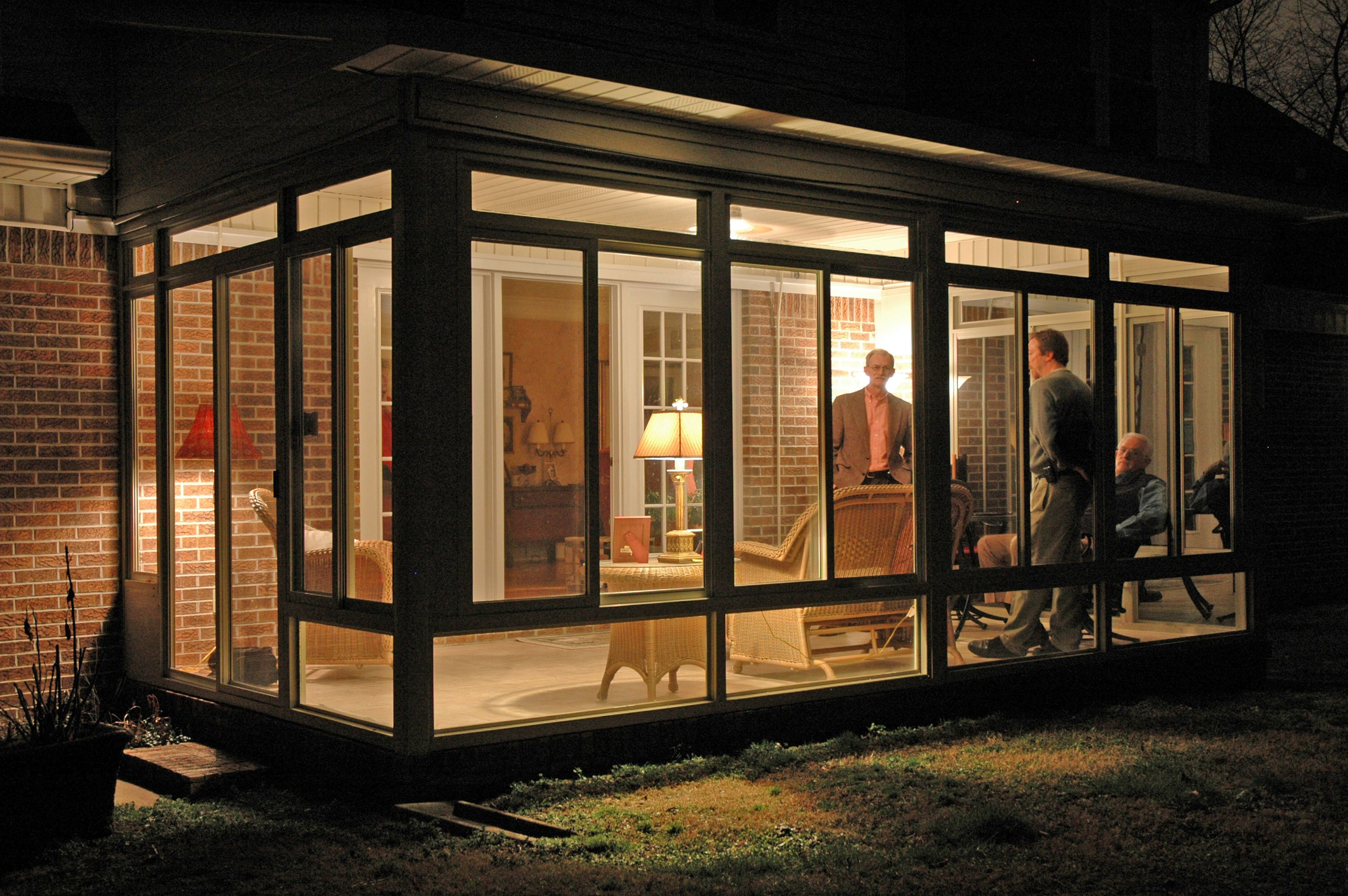 Pin by care free homes inc on sunrooms betterliving sunrooms awni