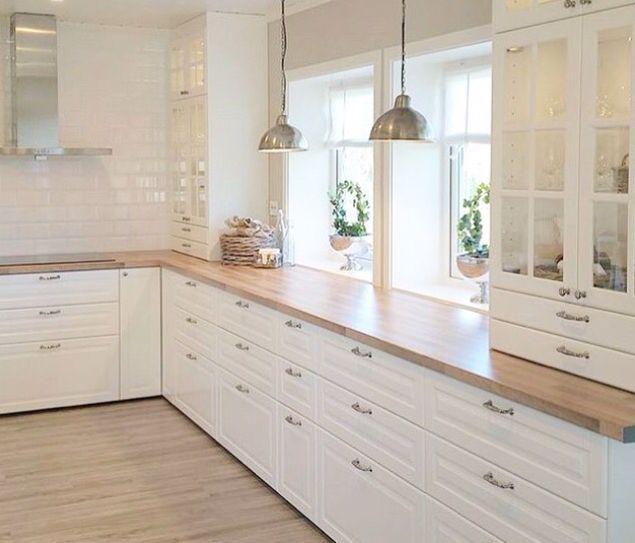 Kitchen - #Kitchen #landhausstil #kitchenpantrycabinets
