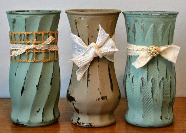 Creative And Beautiful Vases For The Home.