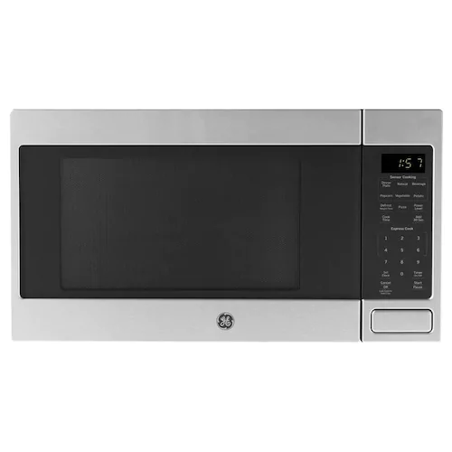 159 But Black Outside Perfect Size In 2019 Countertop Microwave Oven Stainless Steel Oven Kitchen Countertops