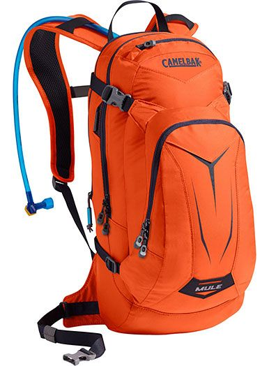 The workhorse of our mountain bike line, the M.U.L.E.® is the tried-and-true, all-day, every-day mountain bike pack. Ample cargo room to hold...