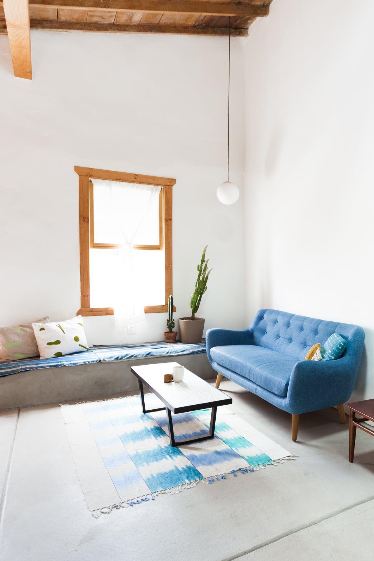 A Modern Adobe In Tucson Minimal Furniture Home Decor Inspiration Home Decor