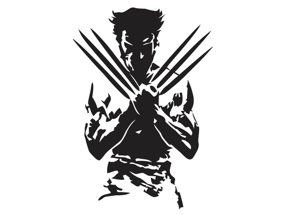 Wolverine super heroes art dessin manga et h ros - Wolverine dessin ...