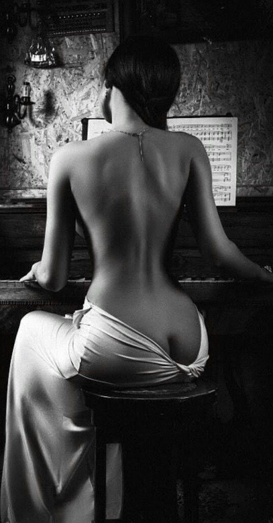 Confirm. agree Black and white photos nude women playing piano can consult