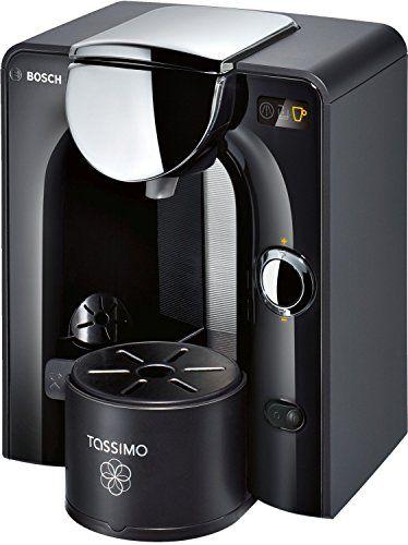 Cafetera Tassimo Tas55 Bosch Tas5542 Comprar Barata Y Opinion Cafetera Maquinas De Cafe Cafetera Bosch
