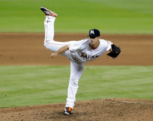 Lack of lefties leaves Marlins' bullpen vulnerable. http://bit.ly/1R2u6JX