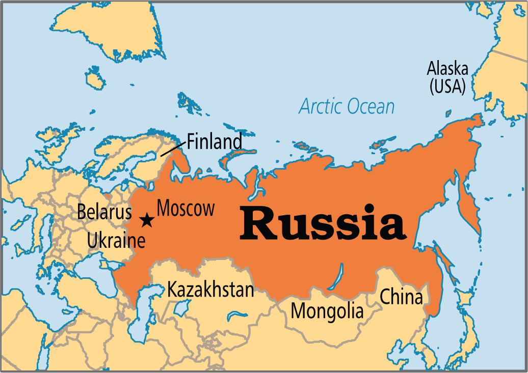 One World One Link: With all these sanctions can Russia ...